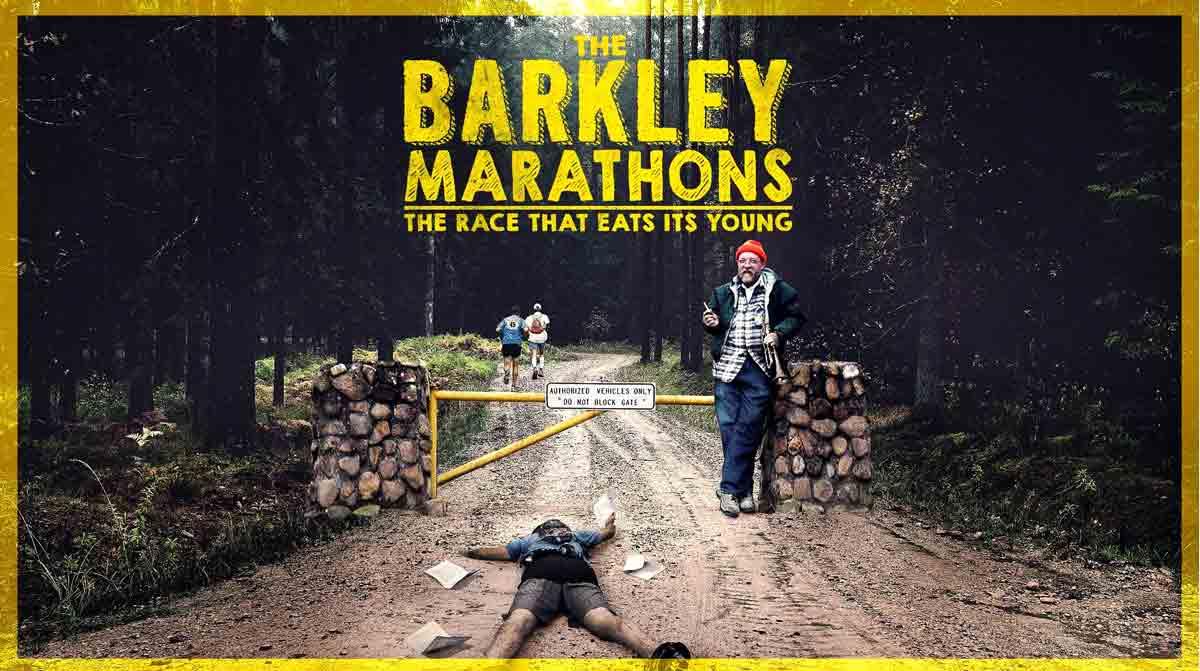 ¿Qué sabes sobre la Barkley Marathons?
