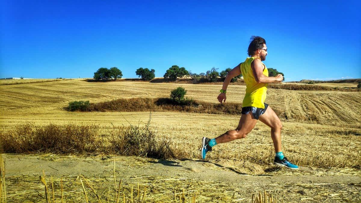 Tiradas largas para maratón y medio maratón